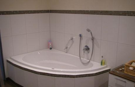 Badsanierung Kinzel