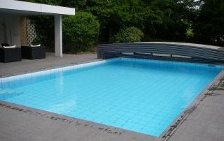Schwimmbadsanierung vom Profi