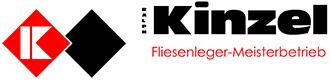 Fliesenleger Kinzel Logo